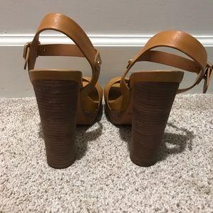 Tory Burch Shoes - Tory Burch Heels. Size 9